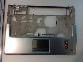 Carcaça Base Touchpad Hp Dv5 1140br