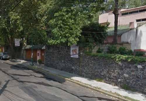 Casa De Adjudicación Bancaria, Sta Ursula Xitla, Tlalpan