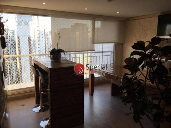 Apartamento Com 2 Dormitórios Para Alugar, 106 M² - Vila Califórnia - São Paulo/sp - Ap12765