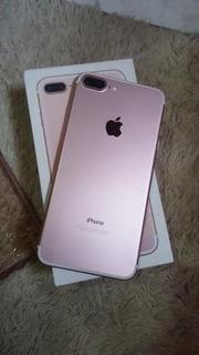 iPhone 7 Plus 32gb Todo Original Ainda Na Garantia