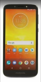 Motorola E5 Play Color Negro