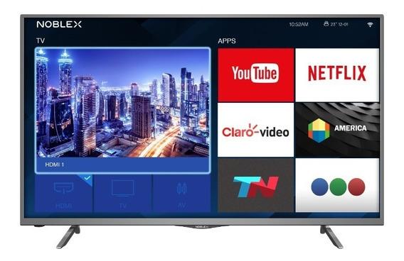 Tv Led Smart 43 Noblex Ea43x5100