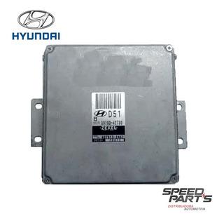 Modulo Injecao Hyundai Hr 39100-42730 D51 Original