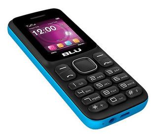 Celular Blue Bold Like Us Z4