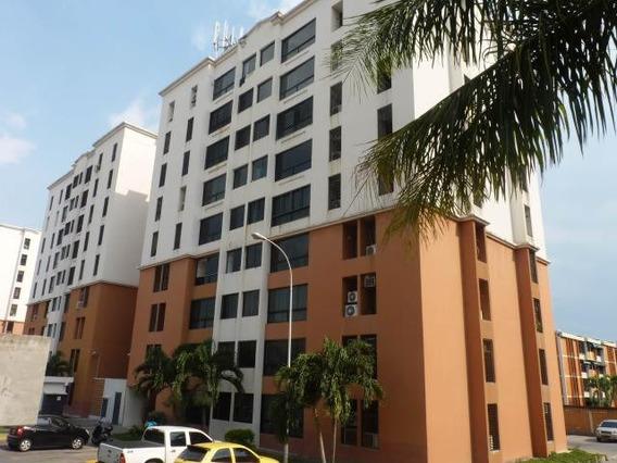 Apartamento En Venta Urb Nvo Bosque Alto Mls 19-5886 Cc
