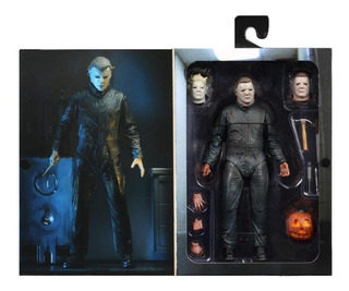 Halloween Ii Michael Myers Neca Ultimate - Ndtoys
