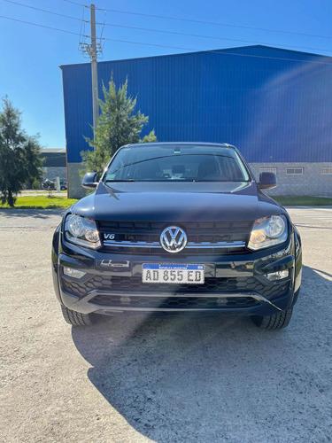 Volkswagen Amarok 3.0 V6 Cd 2019
