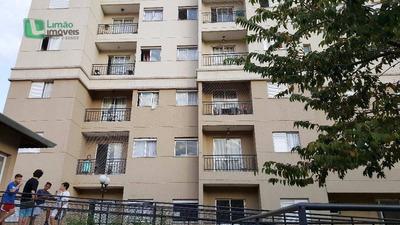 Apartamento Residencial À Venda, Imirim, São Paulo. - Ap0850