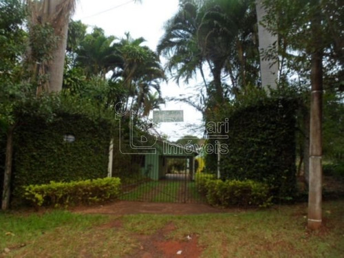 Venda De Rural / Chácara  Na Cidade De Araraquara 4982