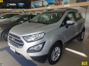 Ford Ecosport Se Mecanica 2019 Cst 170 Lhf