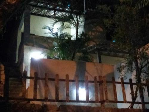 Casa Com 2 Dormitórios - Maravista - Niterói/rj - Ca1125