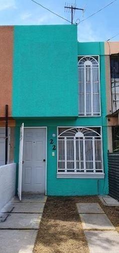Casa En Venta En Los Héroes Ecatepec, Ecatepec, México