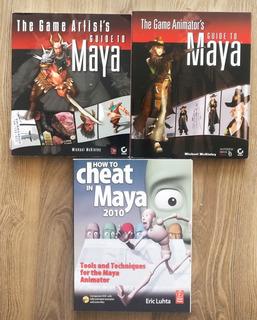 Libros De Animacion