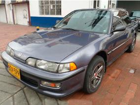 Honda Integra 1993 Automático