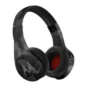 Fone De Ouvido Motorola Pulse Escape + Sh013 Bluetooth Ip54l