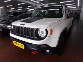 Jeep Renegade 2.0 16v Turbo Diesel Trailwak 4p 4x4 Automatic