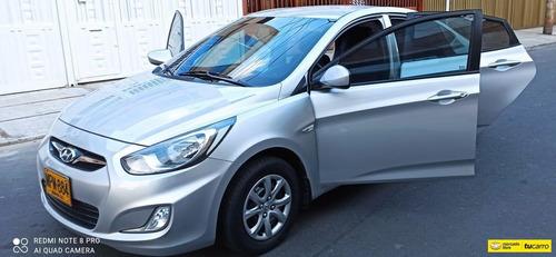 Hyundai Accent 1.4l 4 P