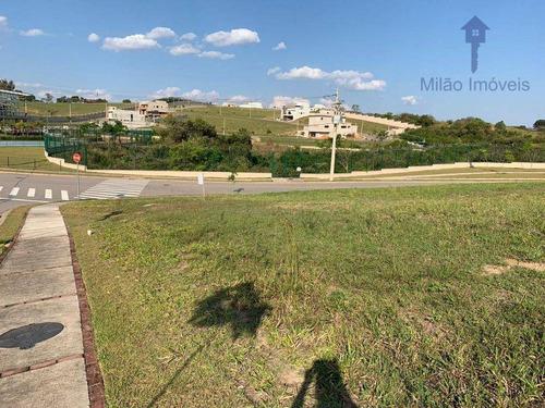 Imagem 1 de 8 de Terreno À Venda, 433 M², Condomínio Cyrela Landscape Esplanada Em Votorantim/sp - Te0292