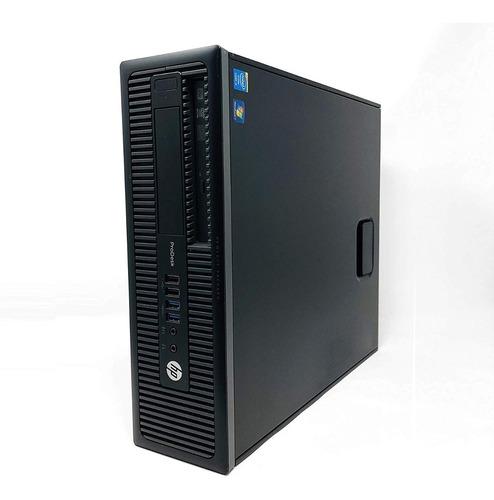 Imagen 1 de 5 de Hp Prodesk 600 G1 I5 4ta Generación