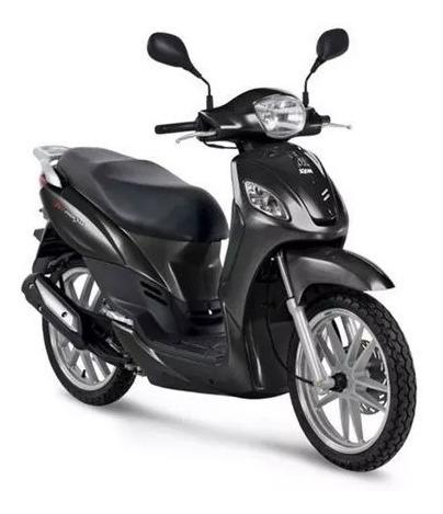Sym Symphony 125 S Scooter 0km Ciclofox 18 Ctas De $15400
