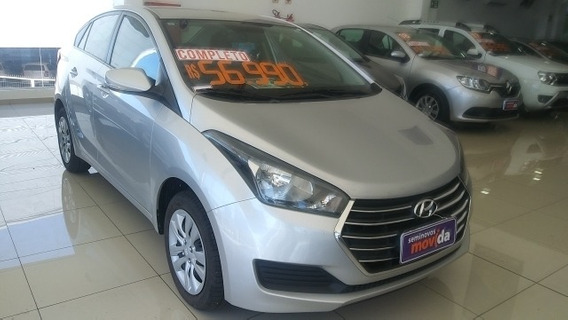 Hb20s 1.6 Comfort Plus 16v Flex 4p Manual 50679km
