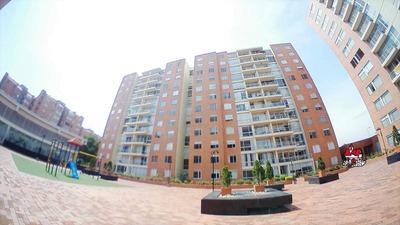 Apartamento En Venta En Lagos De Cordoba 19-833