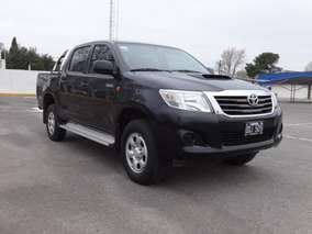 Toyota Hilux 2.5 Cd Dx Pack 120cv 4x2 - H3