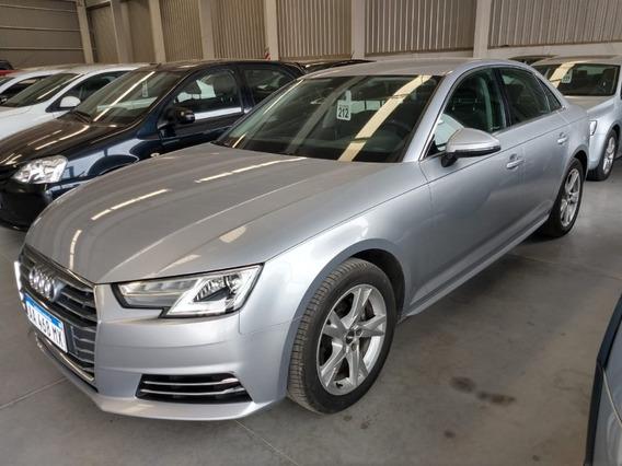 Audi A4 2.0 L/16 190hp S-tronic