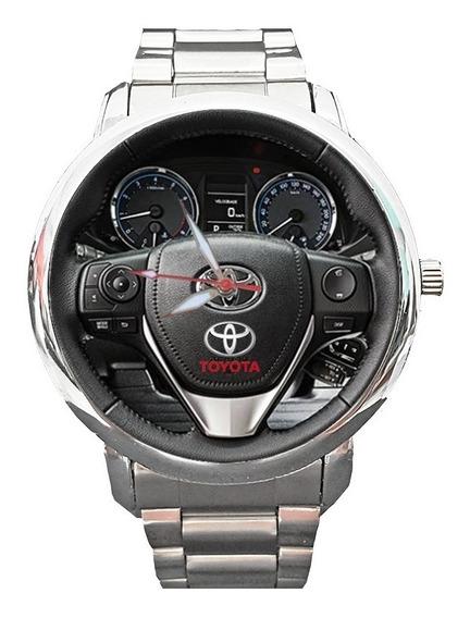 Relógio Painel Volante Corolla Toyota Etios Yaris Hilux