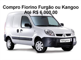 Renault Kangoo (veja A Foto)
