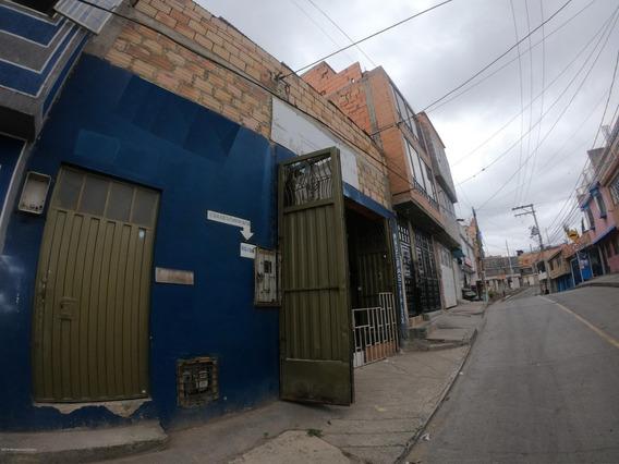 Se Vende Bodega En Lucero Del Sur Mls #20-644 Fr