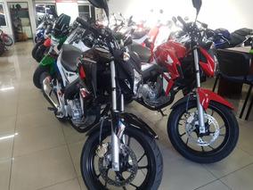 Honda Cb 250 0km Permuto Financio Con Dni Qr Motors