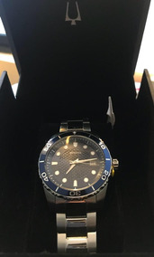 Reloj Bulova De Hombre
