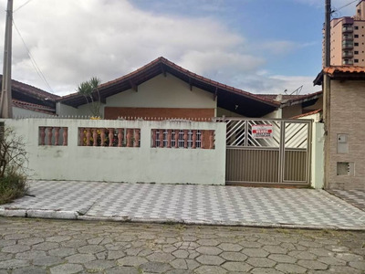 Casa - Venda - Caiçara - Praia Grande - Ed117