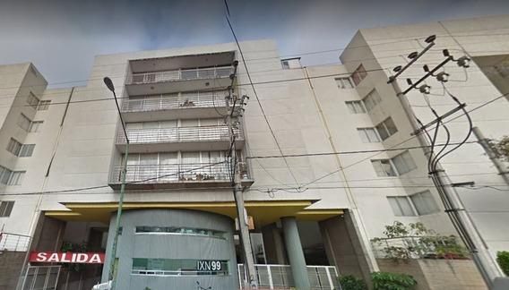 Inversión Vía Remate Bancario Venustiano Carranza Cdmx.