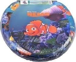 Adaptador Infantil Para Vaso Sanitario Nemo Dory Y010
