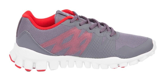 Tenis Atleticos Realflex Train Gs 5.5 Mujer Reebok Cn4999