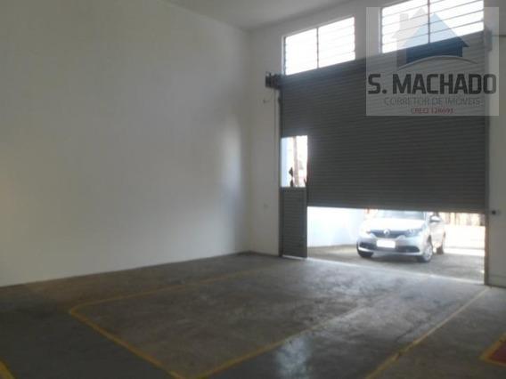 Imóvel Comercial Para Venda Em Santo André, Vila Guiomar - Ve0672