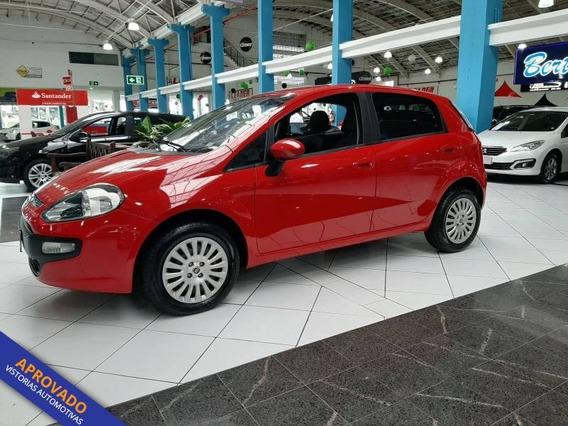Fiat Punto Attractive 4p Manual Flex