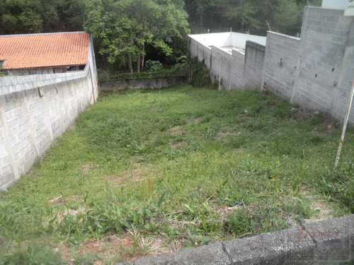Terreno Para Venda Em Itatiba, Giardino D` Itália - Te0004_2-1131395