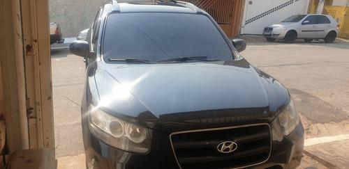 Imagem 1 de 9 de Hyundai Santa Fe 2008 2.7 7l Aut. 5p