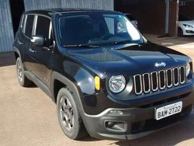 Jeep Renegade Sport Série Especial 75anos 1.8 16v At6 2722