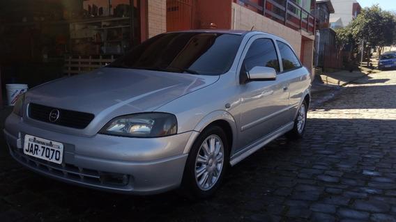 Astra 2.0 16v 2002
