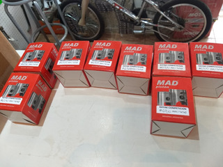 Kit Piston Mad Competicio Kayak 150cc. Todas Las Meditas. Aro