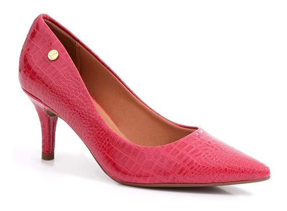 Zapatos Vizzano Stilettos Croco Charol Taco 7 Cm 1185 Rimini