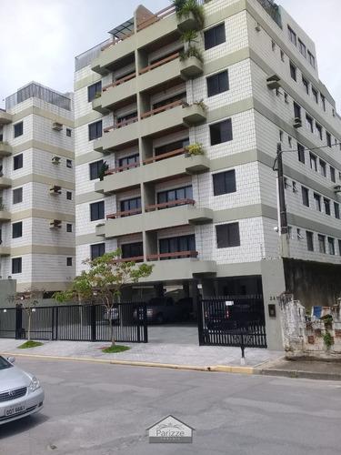 Ótimo Apartamento No Guarujá - 038-1