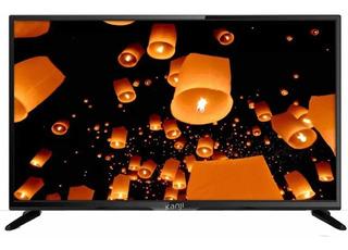 Tv Led Kanji 32 Hd 2019b Hdmi Usb Vga Video Componente