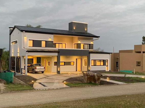 Exclusiva Casa Country La Arboleda