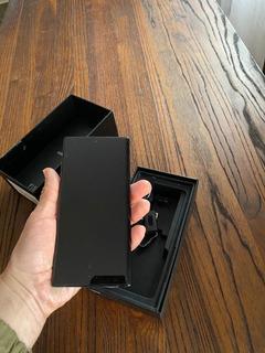 Samsung Note 10 Plus Duos 256gb 12gb Permuto Por Note 10 S10