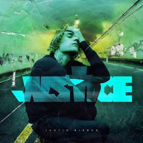 Justin Bieber, Justice, Cd Nuevo Nacional